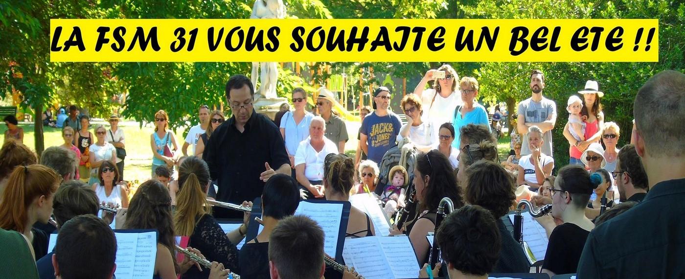 Festival au Jardin des Plantes !!