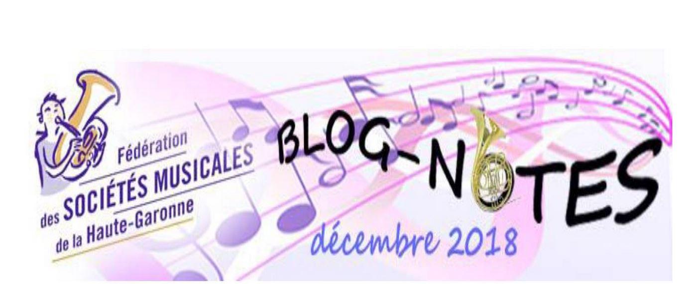 Blog Notes n°4 !!